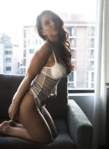 Arianna Sydney Massuese