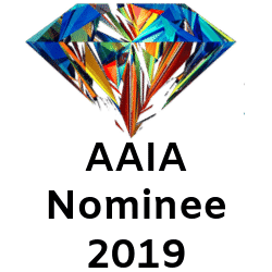 AAIA Nominee Best Massage Parlour