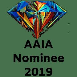 AAIA Nominee Best Massage Parlour