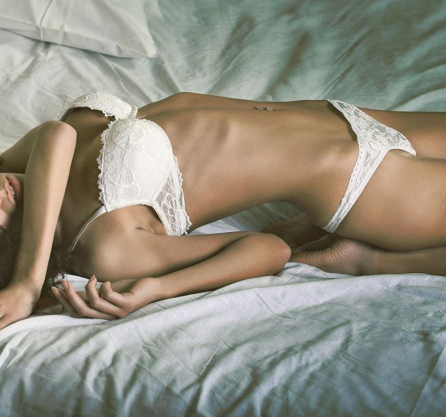 Lingerie bedroom sexy